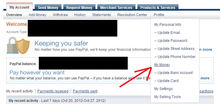 paypal how to cancel subscription