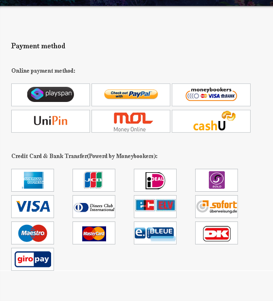 Alternative Payment Method Guide